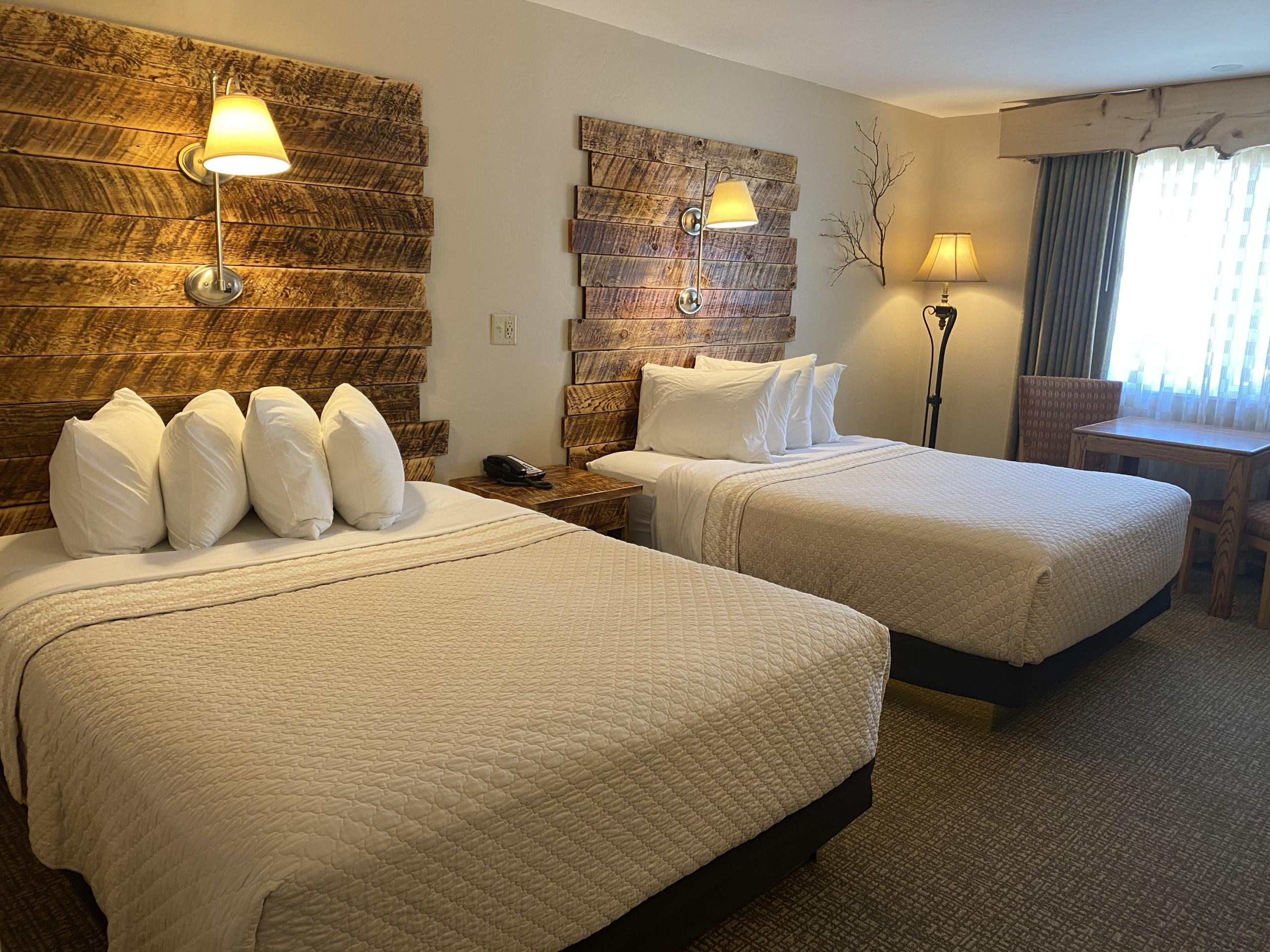 Salida Hotel