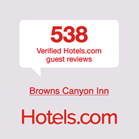 Verified Hotels.com guest reviews!